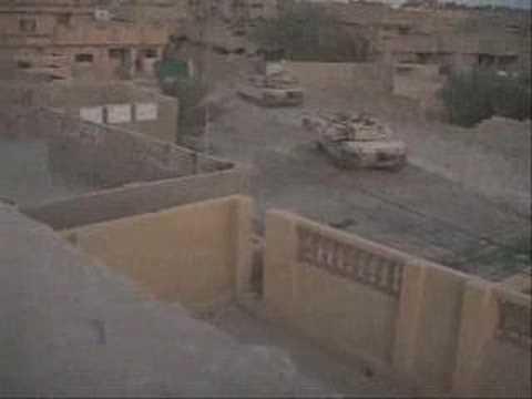 Raw Fallujah Footage A bit gross