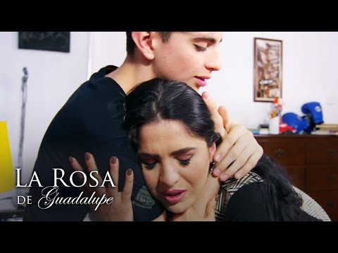 La rosa de Guadalupe | Inocente engaño