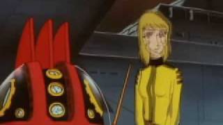Star Blazers:The Bolar Wars Ep02 (1/2)