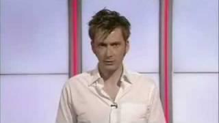 David Tennant - Sex On Fire