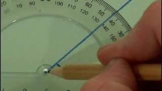 Cómo calcular un ángulo