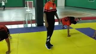 U mumba fitness camp