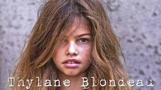 Top 5 Most Beautiful Child Models