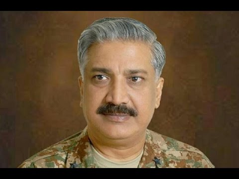DG Rangers Sindh visits Iqra University Karachi
