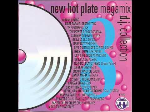 Xxx Mp4 New Hot Plate Megamix Vol 8 Super Track 1 Mp4 3gp Sex