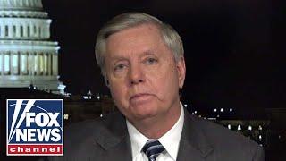 Graham warns Kim Jong Un: You