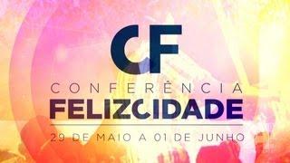 Teaser Conferência Felizcidade - PIBSJCAMPOS