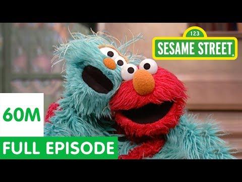 Xxx Mp4 Elmo And Rosita S Musical Playdate Sesame Street Full Episode 3gp Sex