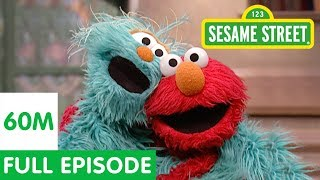 Elmo and Rosita's Musical Playdate | Sesame Street Full Episode