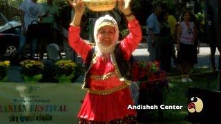 Mazandarani Dance-رقص مازندرانی