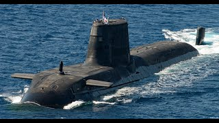 TOP 10 BEST ATTACK SUBMARINE in the World |HD|