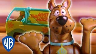 Scooby-Doo! | The Case of the Speed Vampire
