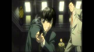 Light Yagami (Kira) vs Johan Liebheart (Monster)