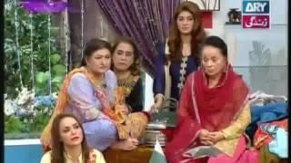 Salam Zindagi Host Faysal Quraishi 5th May 2016 Shadi Ki Bahar