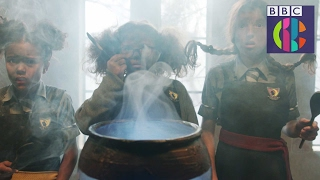 Parents' Evening | The Worst Witch Episode 8 | CBBC