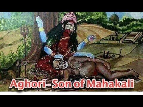 Xxx Mp4 Aghori Son Of Mahakali Tradition Of Mystics Vamak Sepa सिद्धों की परंपरा वामक सेपा 3gp Sex