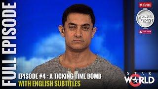 Satyamev Jayate Season 3   Episode 4   TB - The Ticking Time Bomb   Full episode (Subtitled)
