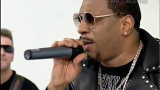 Kevin McCoy - Your're a woman (гр. Bad Boys Blue)