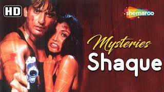 Mysteries - Shaque (2004)(HD) Dhananjay   Janki   Prem Chopra - Hindi Action Thiller Full Movie