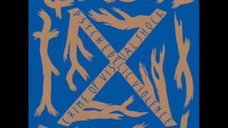 X Japan - Kurenai (Studio version)