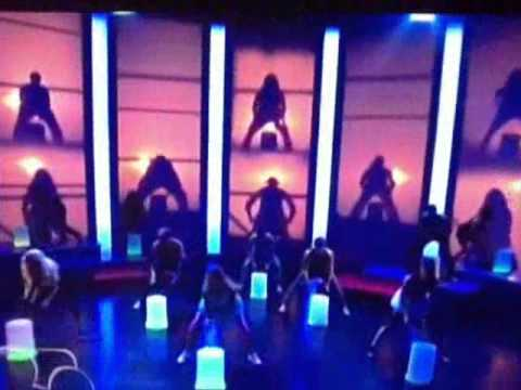 Violetta 2 On Beat Show Final 1°parte