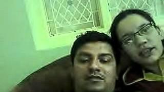 yahoo webcam recordig (indian hot couple 1)