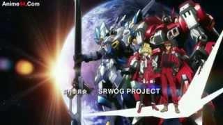 Super Robot Wars Taisen OG  The Inspector Episode 1 English Sub part 1