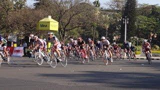 Vodafone Cycle Marathon Pro Race - Bangalore