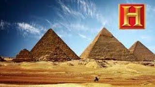 Documentales LOS MISTERIOS DE EGIPTO el codigo de las piramides