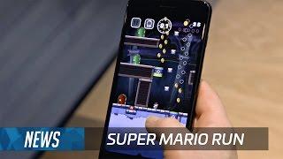 Reggie Fils-Aimé talks Super Mario Run