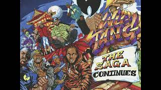 Wu-Tang Clan - Frozen (feat. Method Man, Killa Priest, Chris Rivers)
