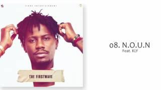 YCEE - N.O.U.N FT KLY (THE FIRST WAVE EP)
