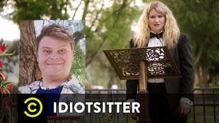 Idiotsitter - Fashionably Late to a Funeral