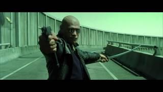 Matrix Trilogy Tribute HD 720p - Rob Zombie - Drag