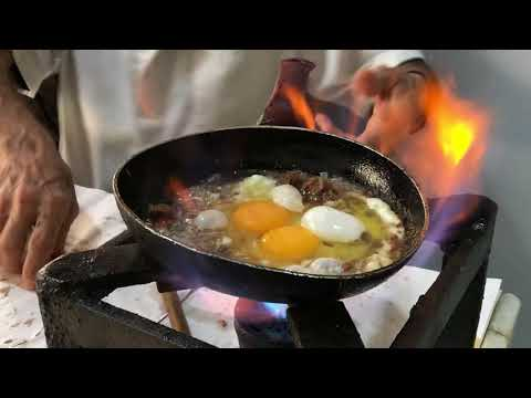 Xxx Mp4 Al Soussi The Best Traditional Lebanese Breakfast Meet Raji Kebbeh 3gp Sex