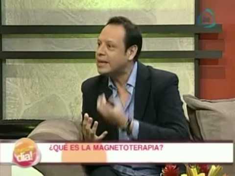¿Qué es la Magnetoterapía Héctor Rodríguez nos habla sobre la magnetoterapia