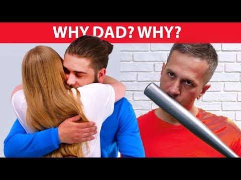 What won t father do for a daughter Things Dads do