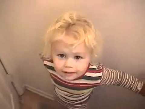 Funny erection clips Little boy says erection.flv
