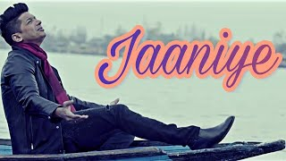 Shaan's New Song= Jaaniye