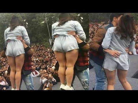 Xxx Mp4 Rakul Preet Singh Kissing Sidharth Malhotra Leaked Video 3gp Sex