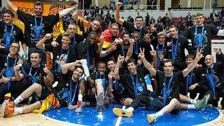 Eurocup Final Highlights: Unics Kazan-Valencia Basket, Game 2