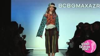 BCBG Spring / Summer 2016 Women's Runway | Global Fashion News