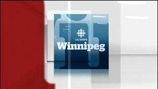 CBC Winnipeg News April 11, 2018