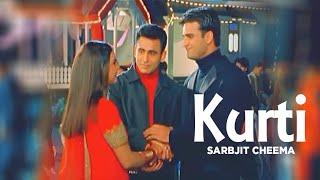 Kurti Sarbjit Cheema [Full Song]
