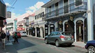 Charlotte Amalie, St. Thomas, USVI