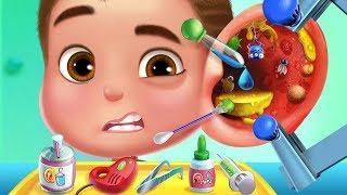 Kids Emergency Doctor - Android gameplay TabTale - Fun Kids Games