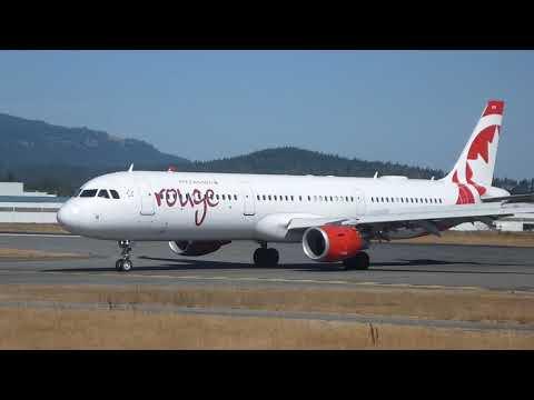 Xxx Mp4 Plane Spotting At Victoria International Airport YYJ Episode 6 3gp Sex