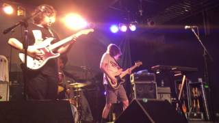 1 - Holy Ghost & Wedding Singer - Modern Baseball (Live in Carrboro, NC - 6/30/16)