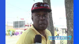WHATS DI CEEN FEB 3 CHURCH AND SEX ABUSE IN JAMAICA