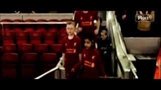 Steven Gerrard - The Chosen One    HD
